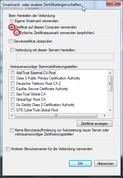 Linux GNOME - Client-Konfiguration Wohnheim-Netzwerk Studentenwerk ...